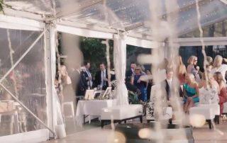 professional wedding videographer